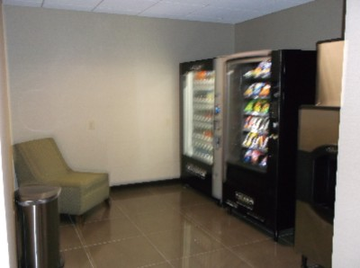 Vending Area 12 of 20