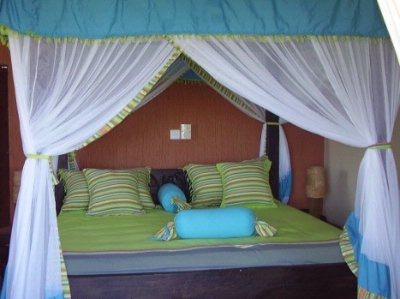 Swahili Bed-Hotel Rooms 4 of 16