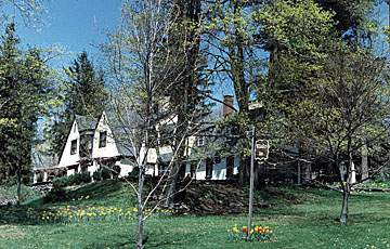 Image of Whistler's Inn