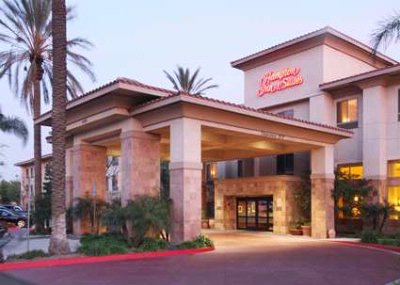 Hotels Near Ontario Mills Mall Ca