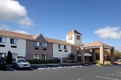 Image of Best Western Denton Inn