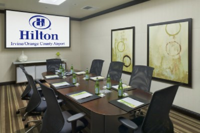 Executive Boardroom 7 of 13