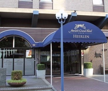 Amrath Grand Hotel Heerlen 1 of 9