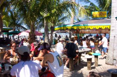 Live Concerts In The Sand Bar 15 of 15