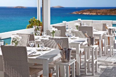 Cyclades Restaurant 6 of 31