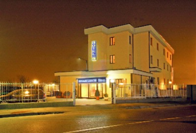 Hotel Majestic Linate Airport 1 of 9