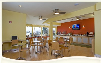 Serving An Expanded Buffet Breakfast Every Morning From 6:00am -10:00am. 4 of 8