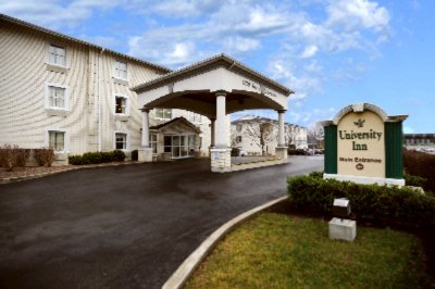 Image of University Inn Hotel