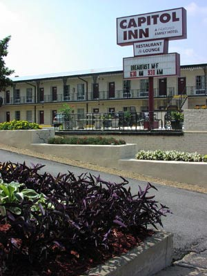 Image of Capitol Inn