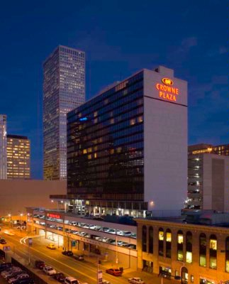Image of Crowne Plaza Denver
