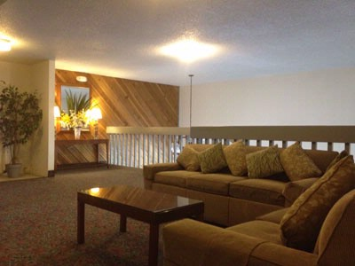 Image of Okanogan Inn & Suites