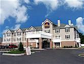 Best Western Plus Atlantic City West Extended Stay & Suites 1 of 4