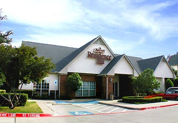 Residence Inn by Marriott Residence Inn By Marriott Arlington