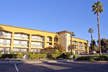 Best Western Plus Pleasanton Inn 1 of 7