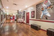 Lobby Area Filled With Sooner Legends 16 of 31