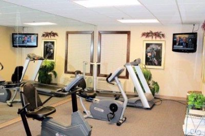 Our Fitness Center 9 of 11