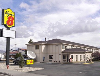 Image of Super 8 Carson City