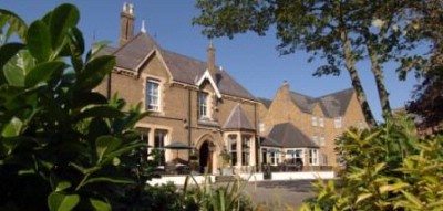 Cotswold Lodge Hotel 1 of 10