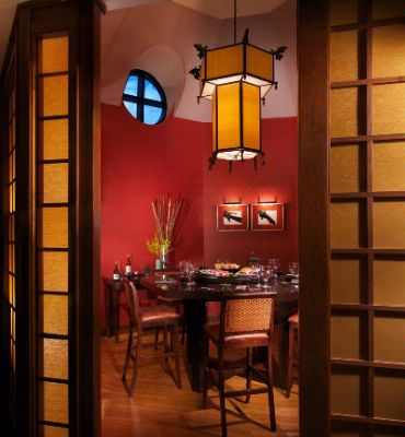 Zen Private Dining Room 15 of 16