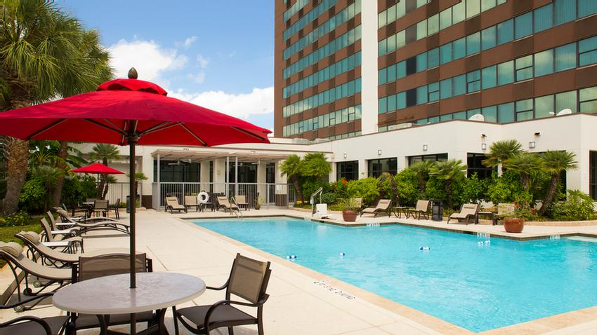 Holiday Inn Houston N R G Park Area 1 of 13