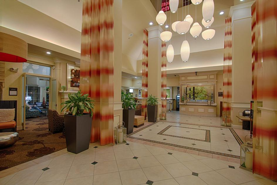 Hilton Garden Inn Las Vegas Strip South Las Vegas Nv 7830 South Las Vegas 89123