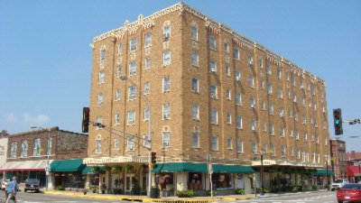 Image of Tioga Suites Hotel