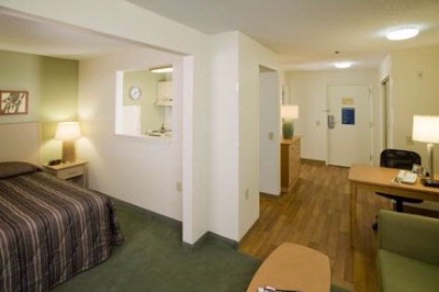 Image of Extended Stay America Indianapolis North