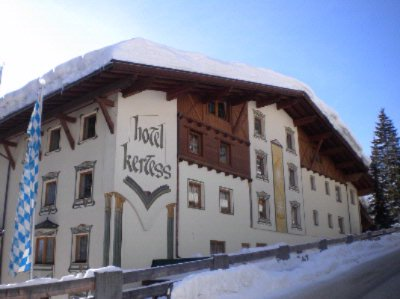 Image of Hotel Kertess