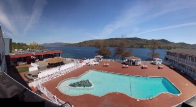 Georgian Resort & Conference Center Lake George 1 of 18