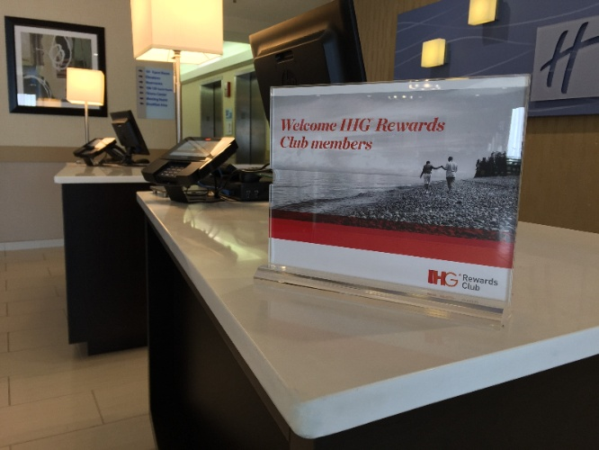 Ihg Rewards Benefits! 14 of 28