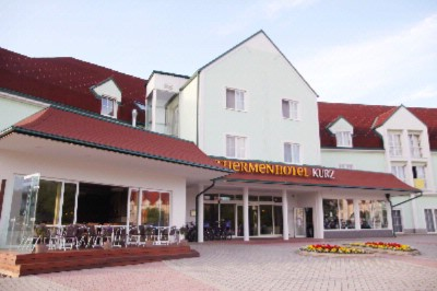 Thermenhotel Kurz Lutzmannsbur 1 of 31