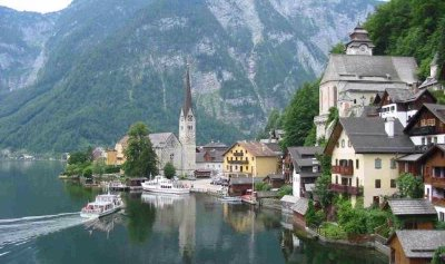 Hallstatt 28 of 31