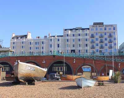The Old Ship Brighton 1 of 3
