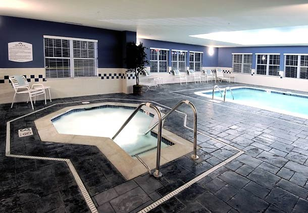 No Matter How Bad The Weather Is In Hartford You Can Enjoy A Refreshing Swim In Our Heated Indoor Pool. 11 of 11