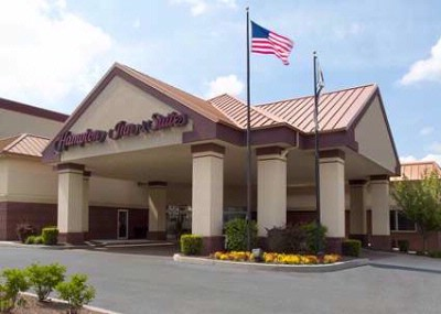 Hampton Inn & Suites Hershey 1 of 8
