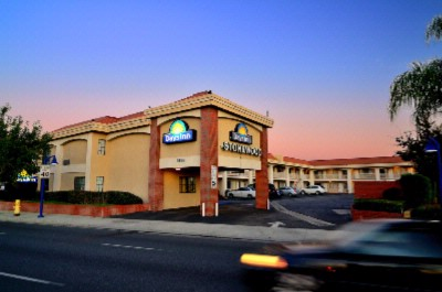 Days Inn Stonewood Downey