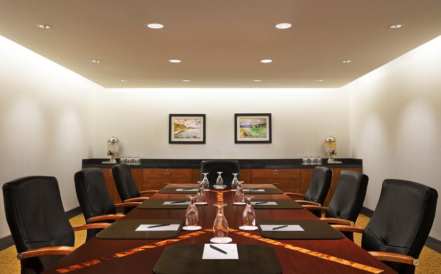 We Offer Three Boardrooms 19 of 26