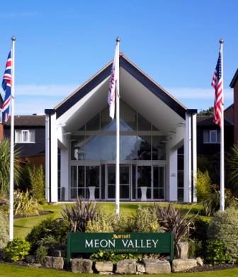 Marriott Meon Valley Hotel & Country Club 1 of 8