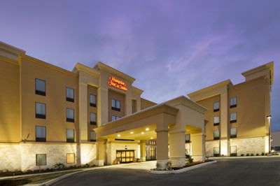 Image of Hampton Inn & Suites Selma San Antonio Randolph