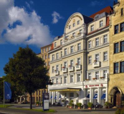 Hotel Fuerstenhof a Luxury Collection Hotel 1 of 8