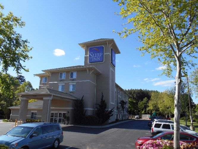 Image of Sleep Inn Raleigh / Durham Airport