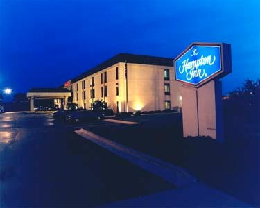 Image of Hampton Inn of Janesville