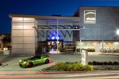 Shade Hotel 1221 N Valley Dr Manhattan Beach Ca 90266
