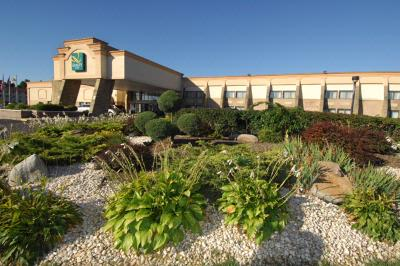 Quality Inn Conference Center Somerset Pa 215 Ramada Rd 15501