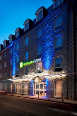 Image of Holiday Inn Express Aberdeen City Centre