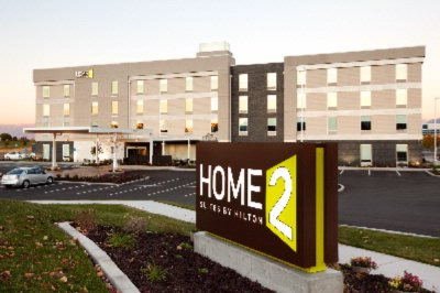 Home2 Suites By Hilton-West Valley 6 of 11
