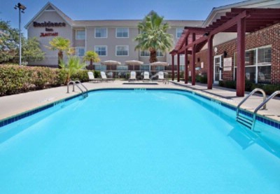 Whether Swimming Laps As Part Of Your Workout Or Relaxing After A Long Day Come Chill Out At Our Heated Outdoor Pool And Experience All That The Residence Inn San Antonio Downtown/market Square Has To Offer. Towels Are Provided For Your Convenience 10 of 13