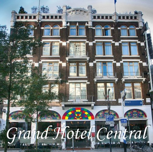 Grand Hotel Central 1 of 6