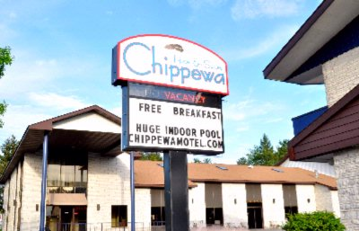 Chippewa Hotel & Suites 1 of 5
