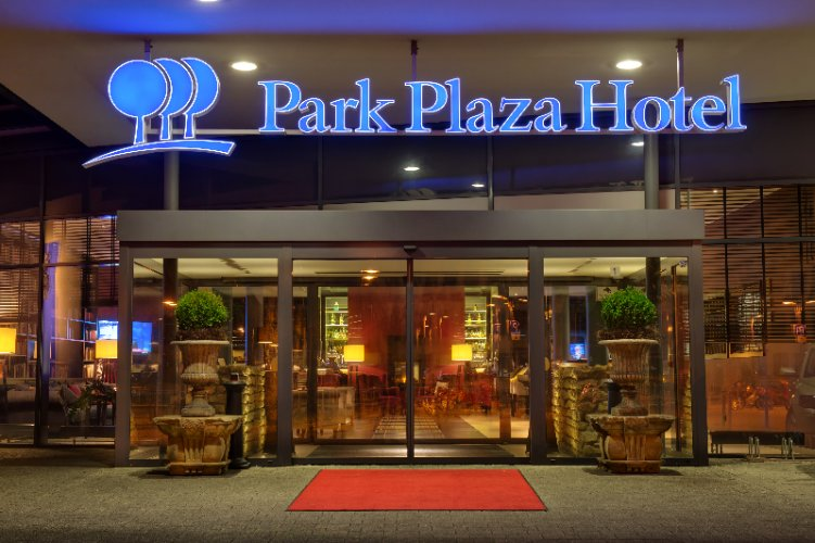 Hotel Park Plaza Trier 2 of 18